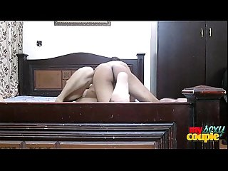 Indian Desi Sonia Fucking In Missonary Style